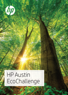 Team HP Austin Employees EcoChallenge's avatar